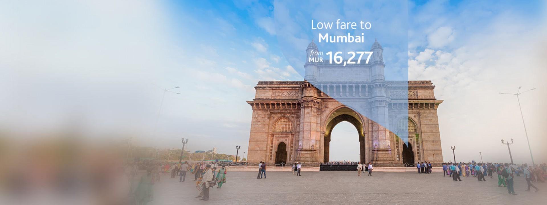 flights-from-mauritius-to-mumbai-economy