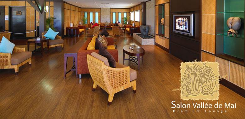Book The Premium Lounge Air Seychelles