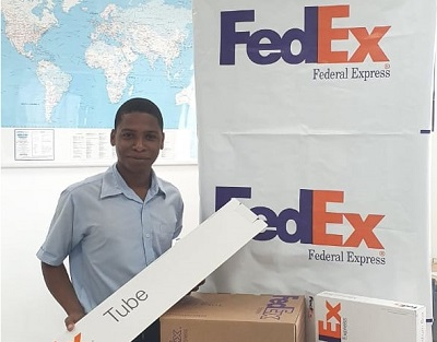 FEDEX INTRODUCES NEW SERVICE-400x313.jpg