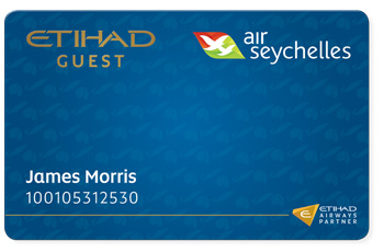 Air Seychelles loyalty Programme