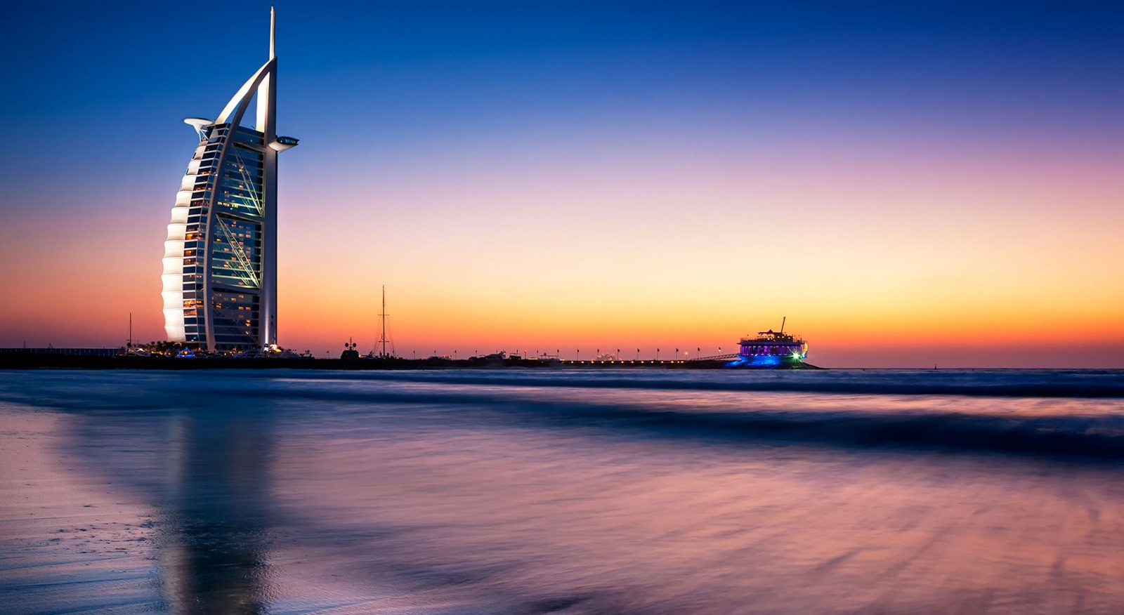 Dubai Hotels Special Offers