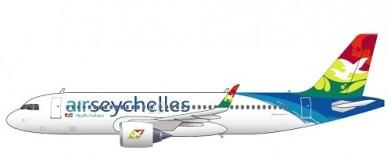 Air Seychelles Airbus A320neo