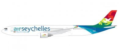 Air Seychelles airbus A330