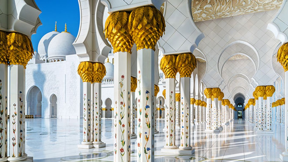 Flights to Abu Dhabi | Air Seychelles