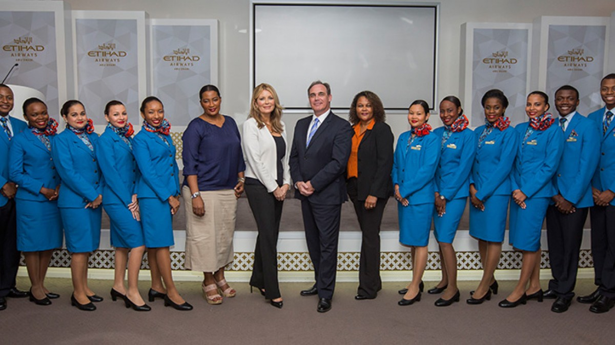 Air Seychelles cabin crew graduate with flying colours | Air