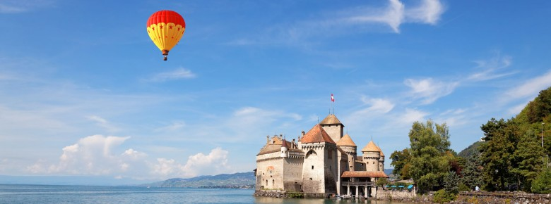 Flights to Geneva with Air Seychelles