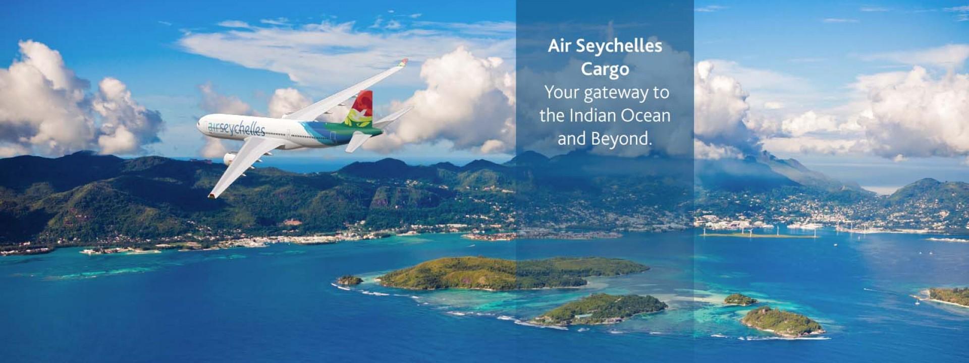 Air Seychelles Cargo