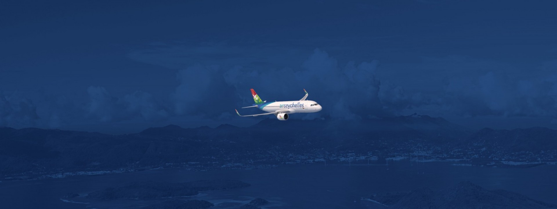 Air Seychelles repatriation flights during the COVID-19 pandemic from Seychelles