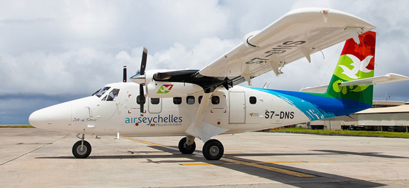 Image result for charter flight seychelles