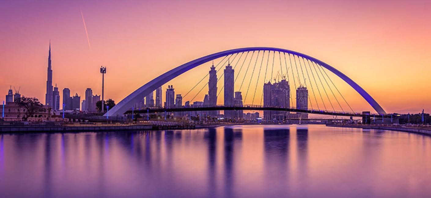 Travel to Dubai with Air Seychelles