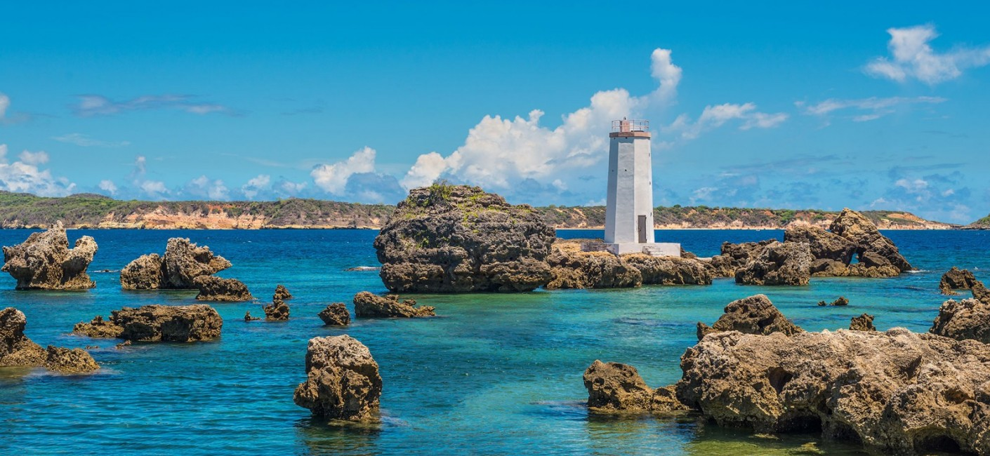 Flights to Madagascar with Air Seychelles