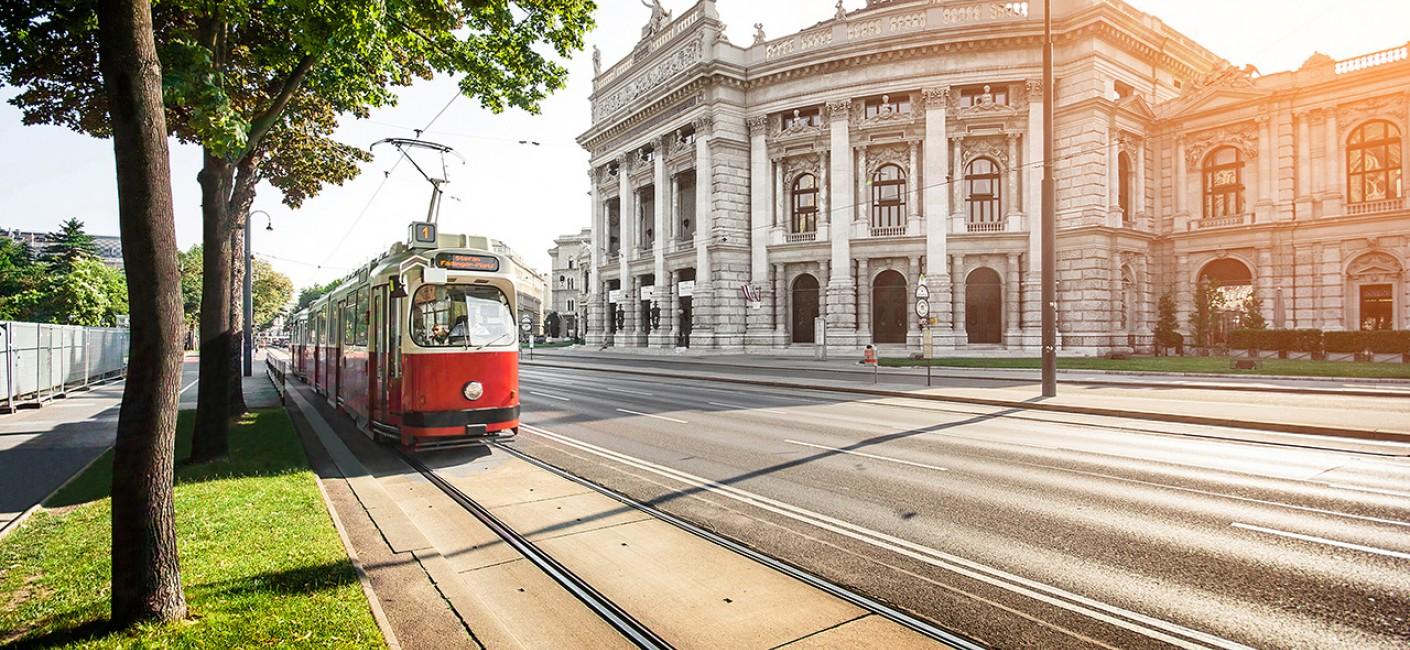 Book flights to Vienna