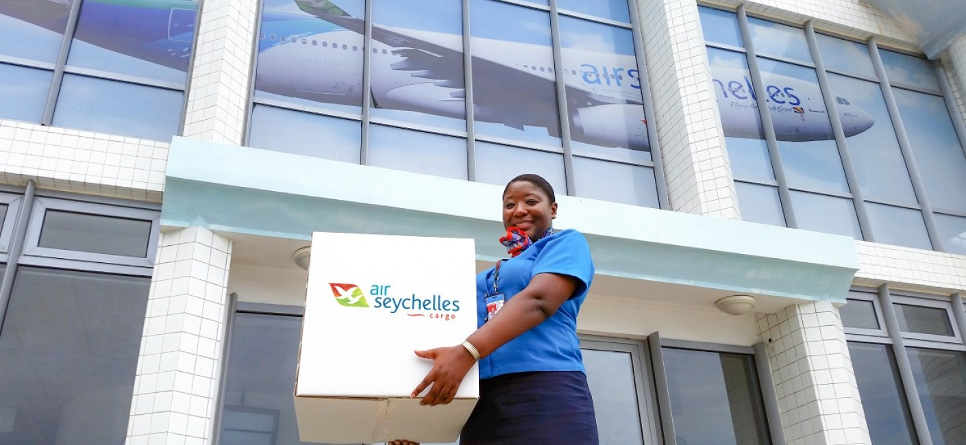 Sending items from South Africa to Seychelles is simpler with Seychelles Box