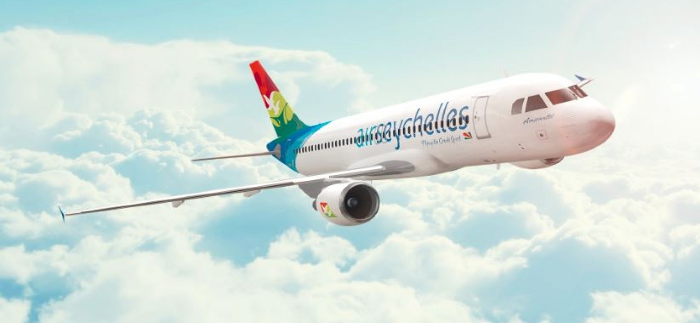 Air seychelles announces 2018 summer schedule air seychelles - Srilankan airlines office ...