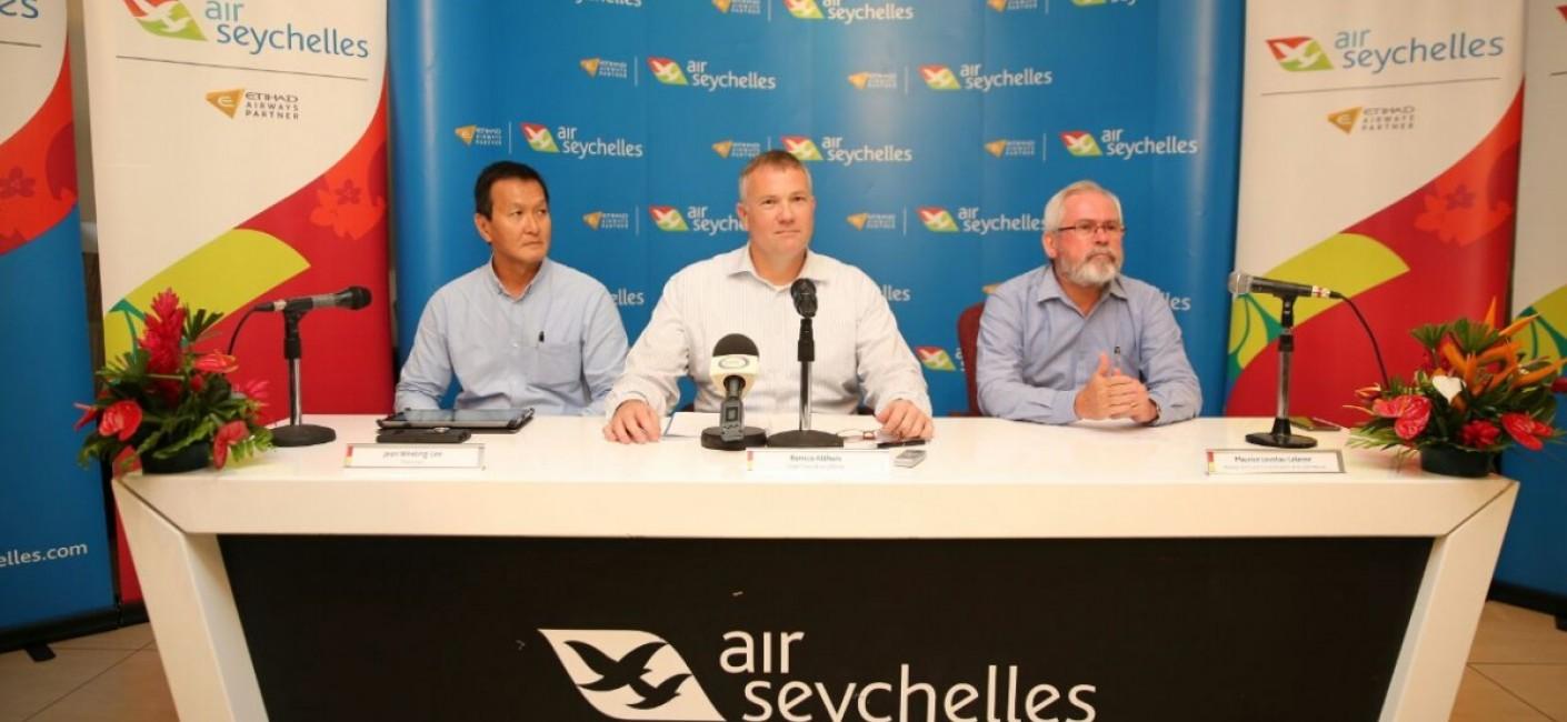 Air Seychelles annonce un plan de restructuration de ses activités afin d'assurer sa rentabilité durable