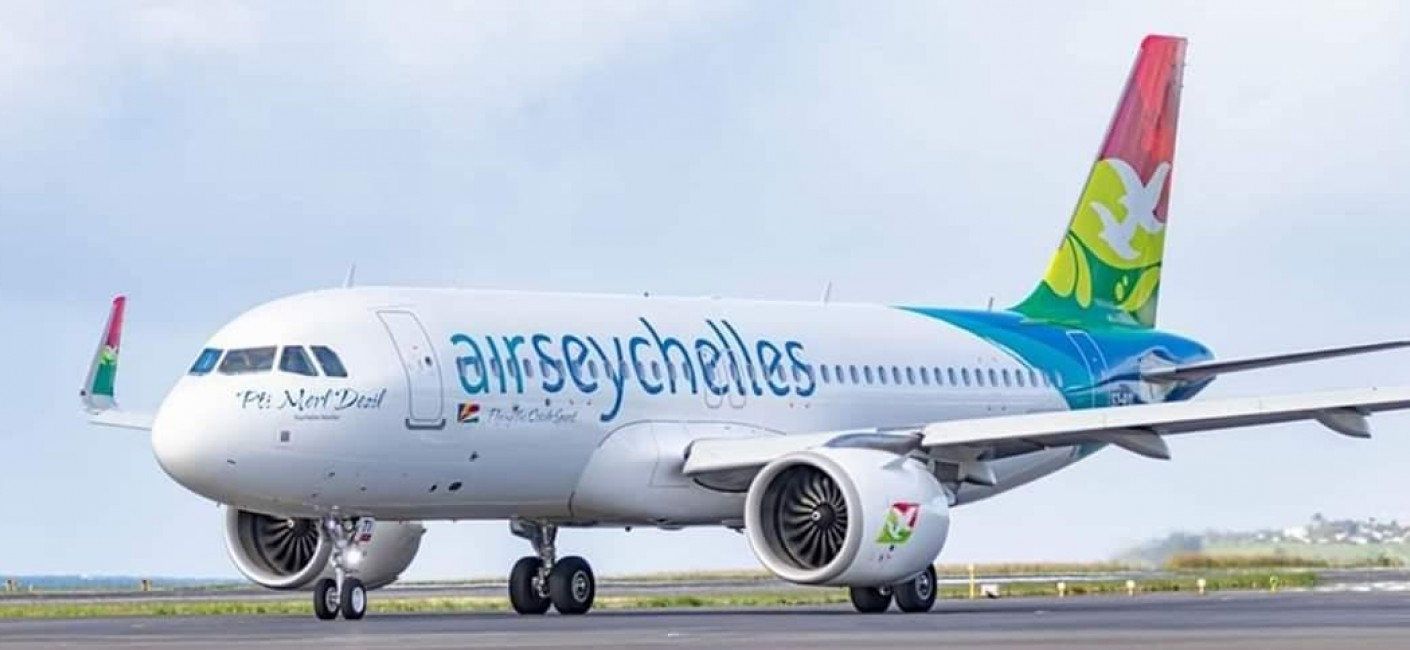 Air Seychelles COVID-19 Repatriation Flights Inbound Flights UAE Dubai Qatar Doha South Africa Johannesburg