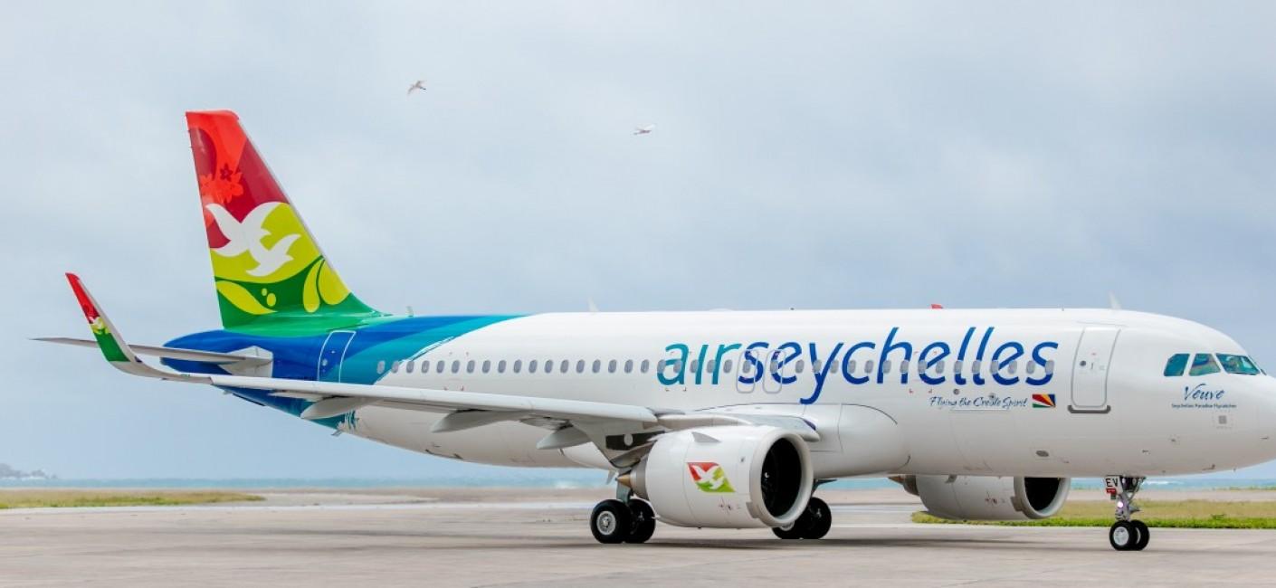 Air Seychelles Repatriation Flights Ahmedabad India COVID-19