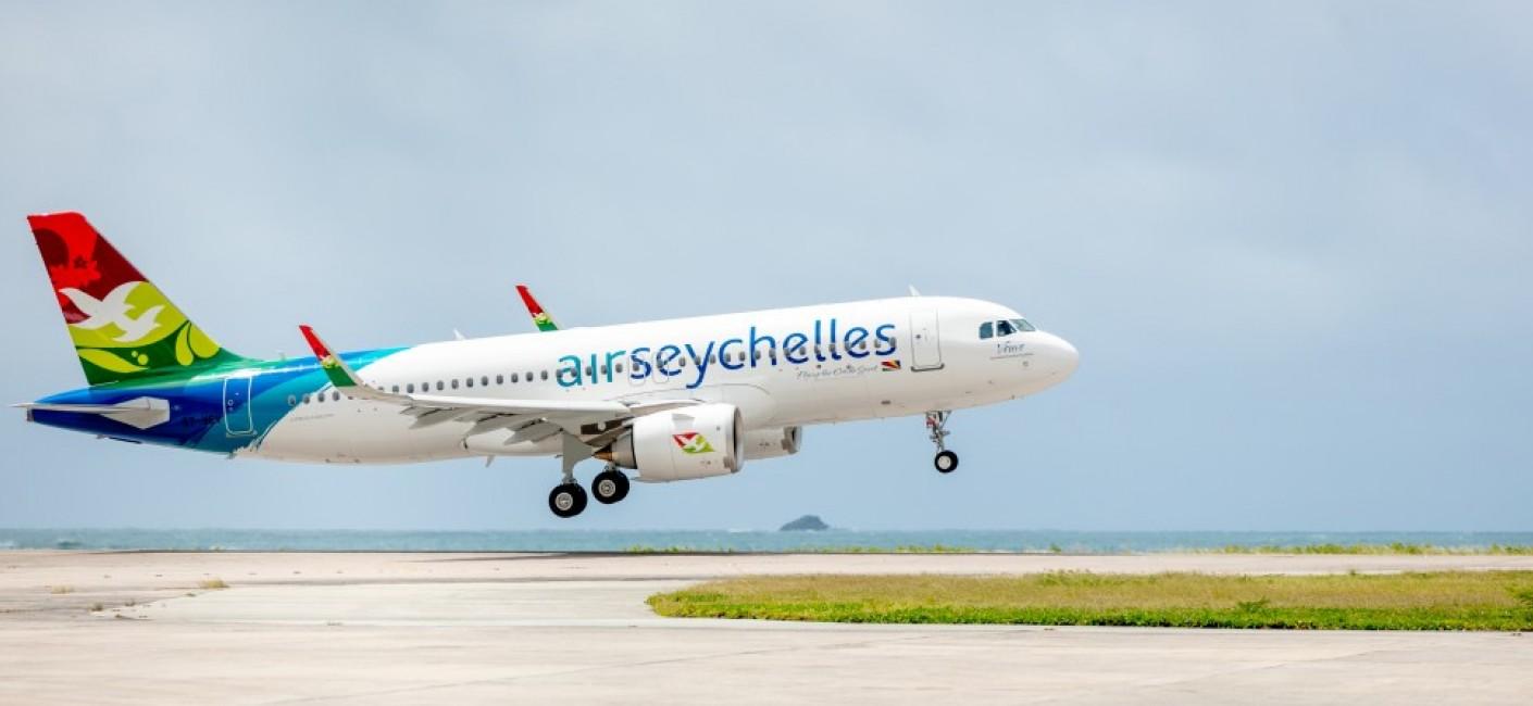 Air Seychelles Winter Holiday Getaway Indian Ocean Dreams Once In A Lifetime