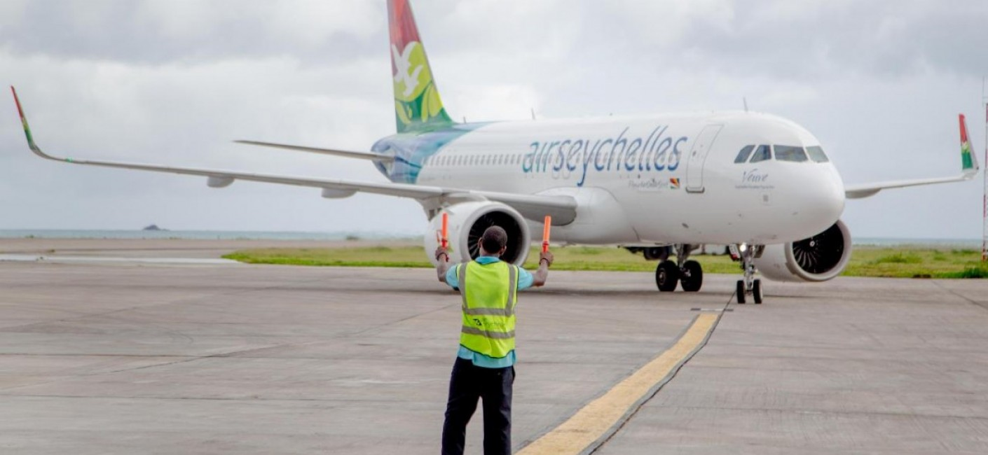 Air Seychelles COVID-19 Repatriation flights regional Indian Ocean