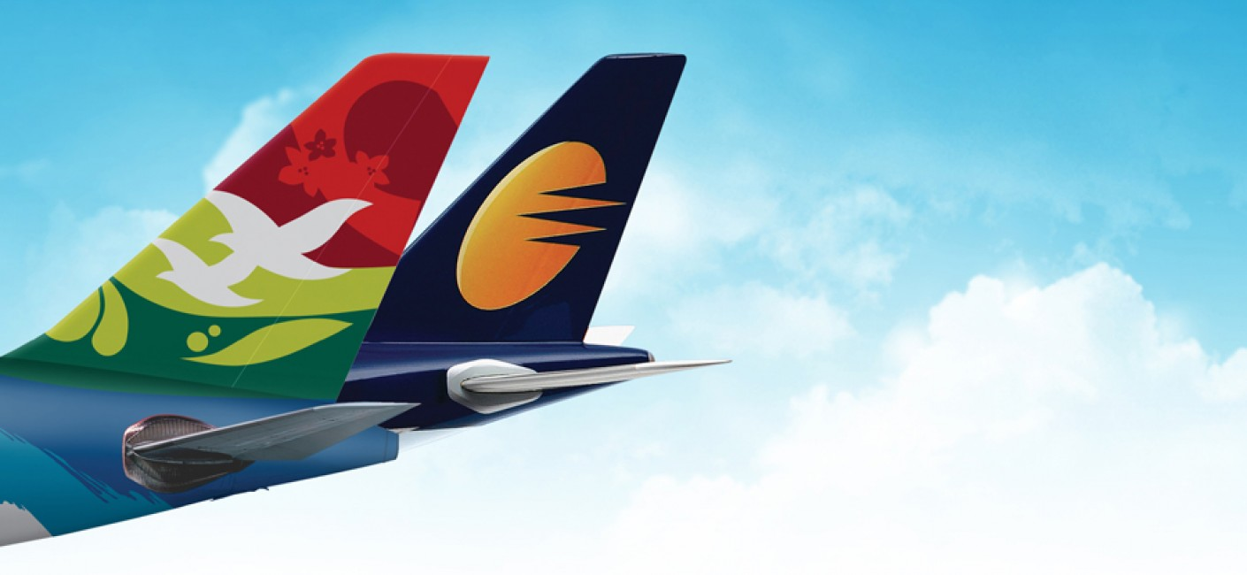 Guests now have more travel options between Seychelles and India following the signing of a codeshare agreement between Air Seychelles and Jet Airways.