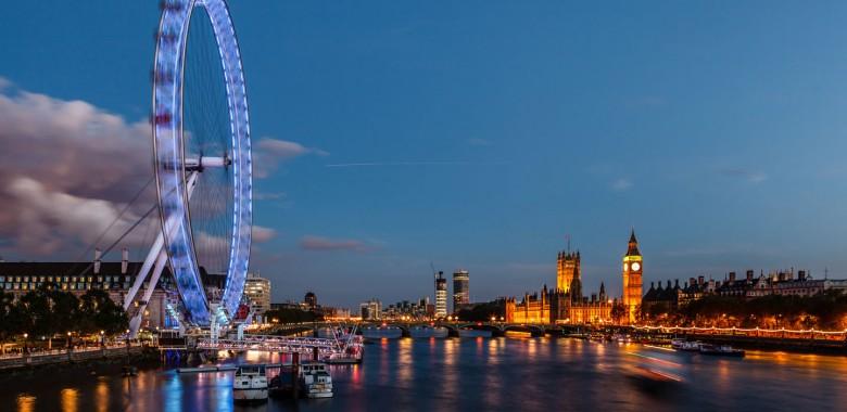 Air Seychelles flights to London