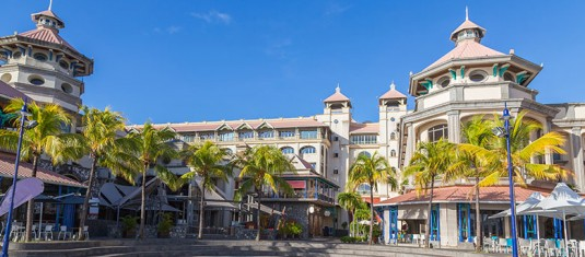 Flights to Mauritius with Air Seychelles