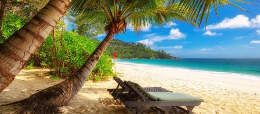 Book flights to Seychelles