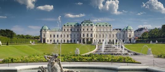 Vienna with Air Seychelles