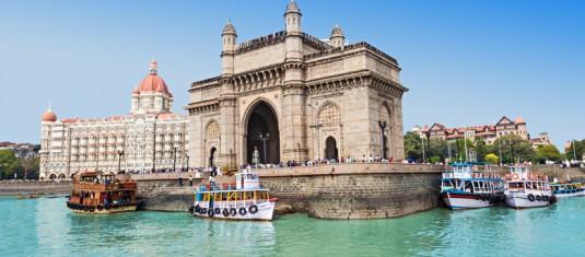 Flights to Mumbai with Air Seychelles