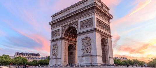 Air Seychelles Paris flights